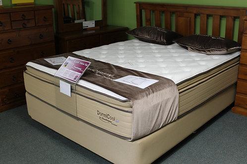 Slumber Zone Dormicool 2 - Pillow Top, Queen