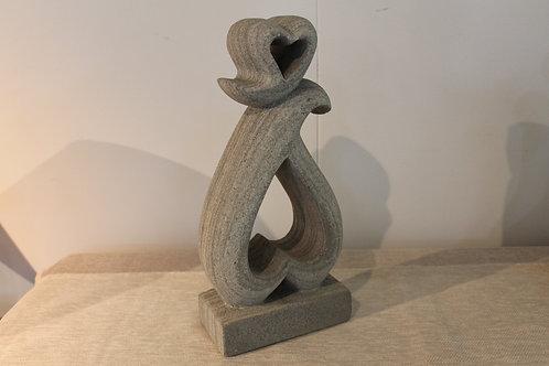 Concrete Statue - 30 cm