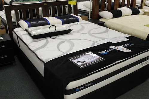 Sleep Systems Oasis 15 Bedset