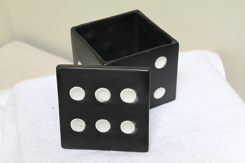 Trinket Box - Dice