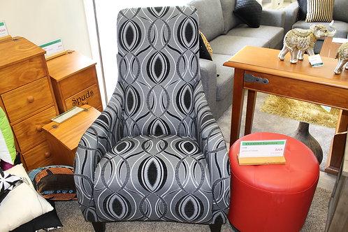Omaha Occasional Chair