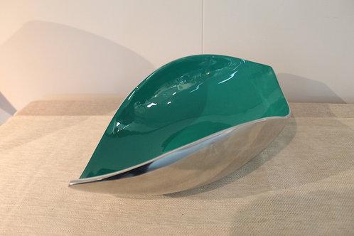 Tahila Emerald Dish - 40 cm