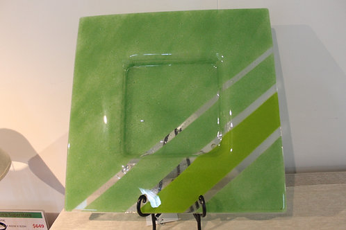 Revita Large Square Platter - 40 cm