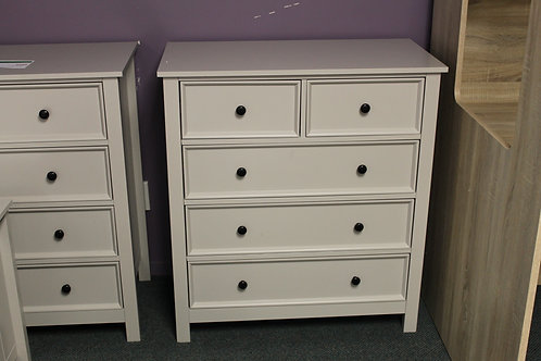 Taunton 5 Drawer Tallboy