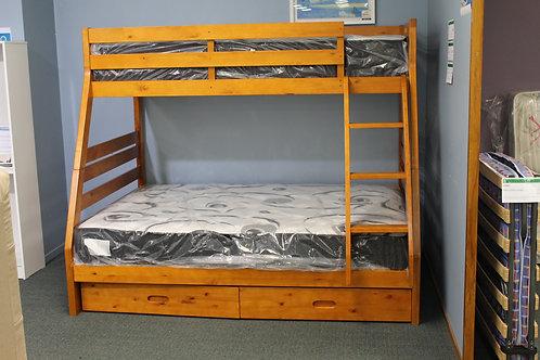Bed - Atlanta Bunk Set