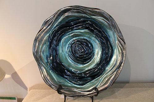 Plate - Shell 40 cm
