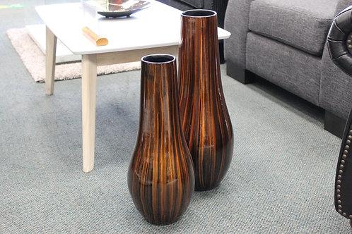 Visvascopism Vases