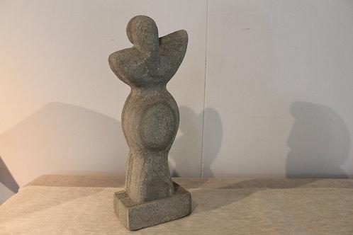 Concrete Statue 30 cm