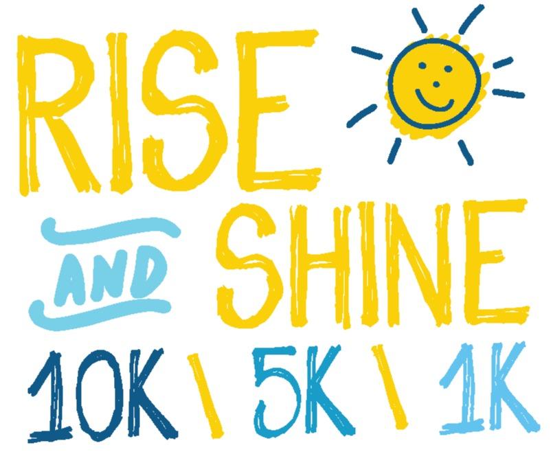 Rise and Shine 10K/5K/1K