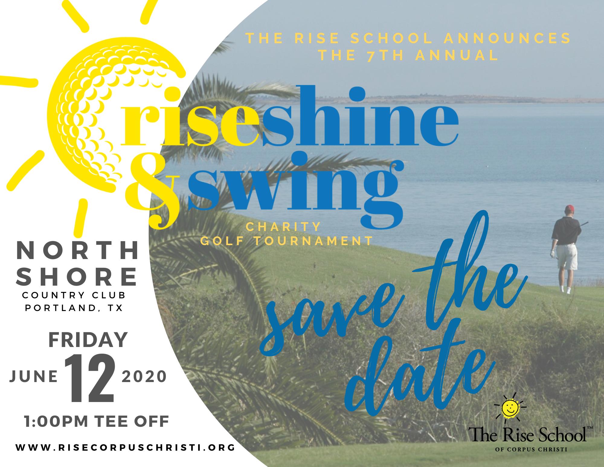Rise Shine & Swing