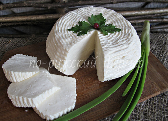 Имеритинский сыр (цена за 100 г)