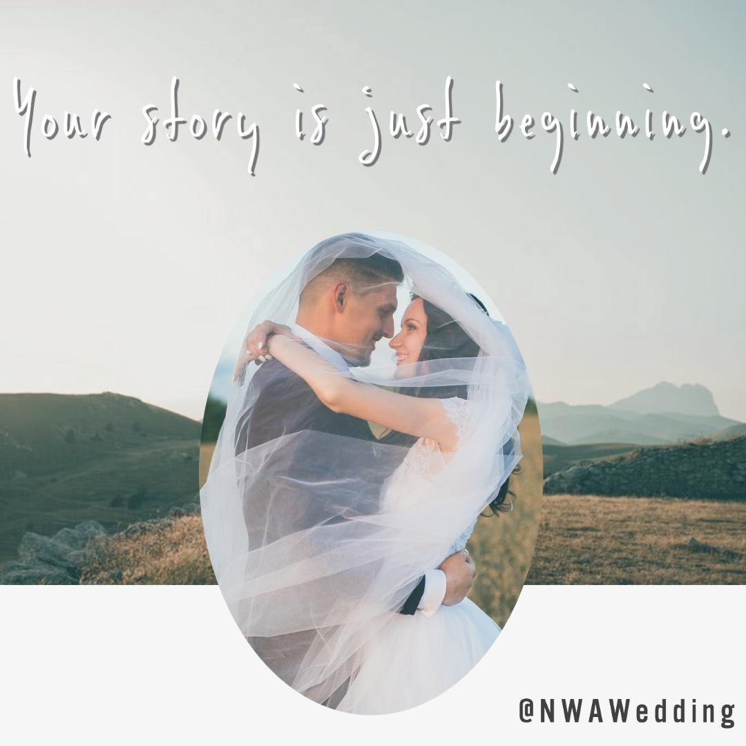 NWA Wedding Ideas