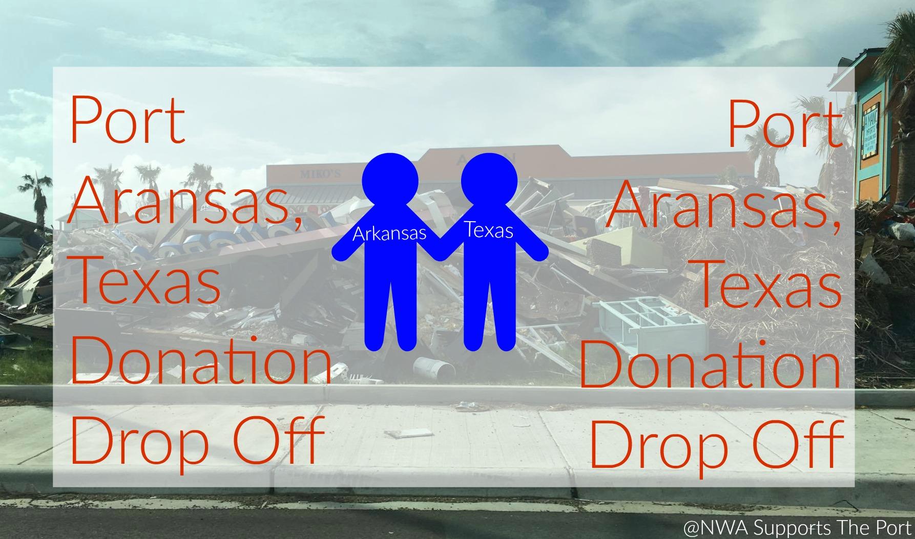 Donation drive