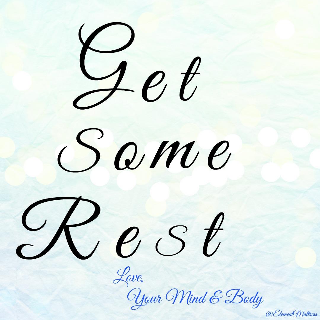 mind body sleep