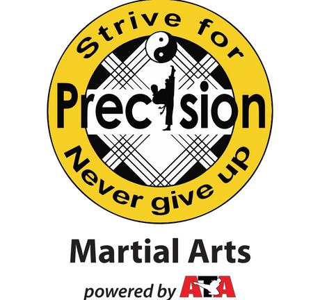 Precision Martial Arts
