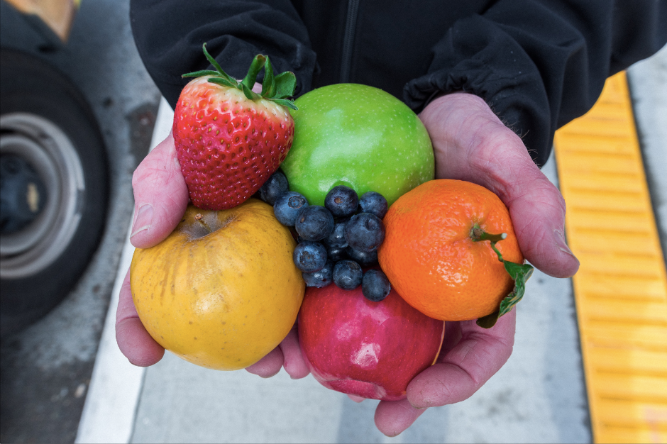 Office Fruit Delivery | Seattle | Market Fresh Fruit