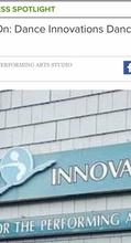 Chatham Spotlight On: Dance Innovations Dance & Performing Arts Studio