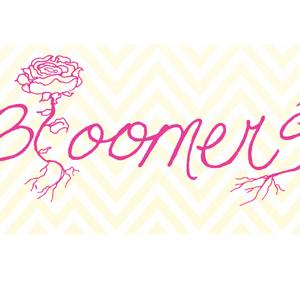 Bloomers Floral Design