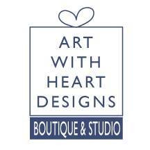 Art with Heart Designs