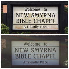 NSB Bible Chapel - New Smyrna Beach, FL