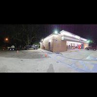 7/11 - New Smyrna Beach, FL