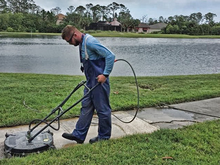 Why you Should Hire a Pro to Pressure Wash