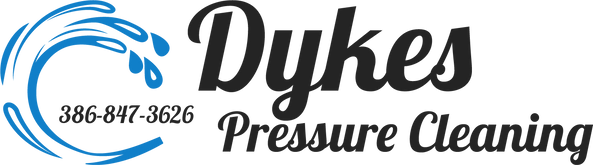 Dykes Pressure Cleaning Logo