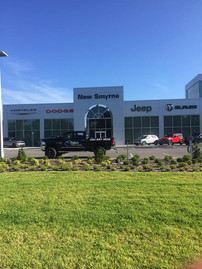 New Smyrna Chrysler Jeep Dodge Ram Dealership