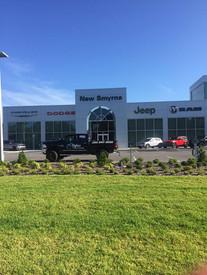 New Smyrna Chrysler Jeep Dodge Ram Dealership