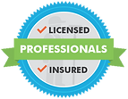 Licensed and Insured - Dykes Pressure Cleaning