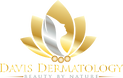 Davis Logo - Dykes Pressure Cleaning