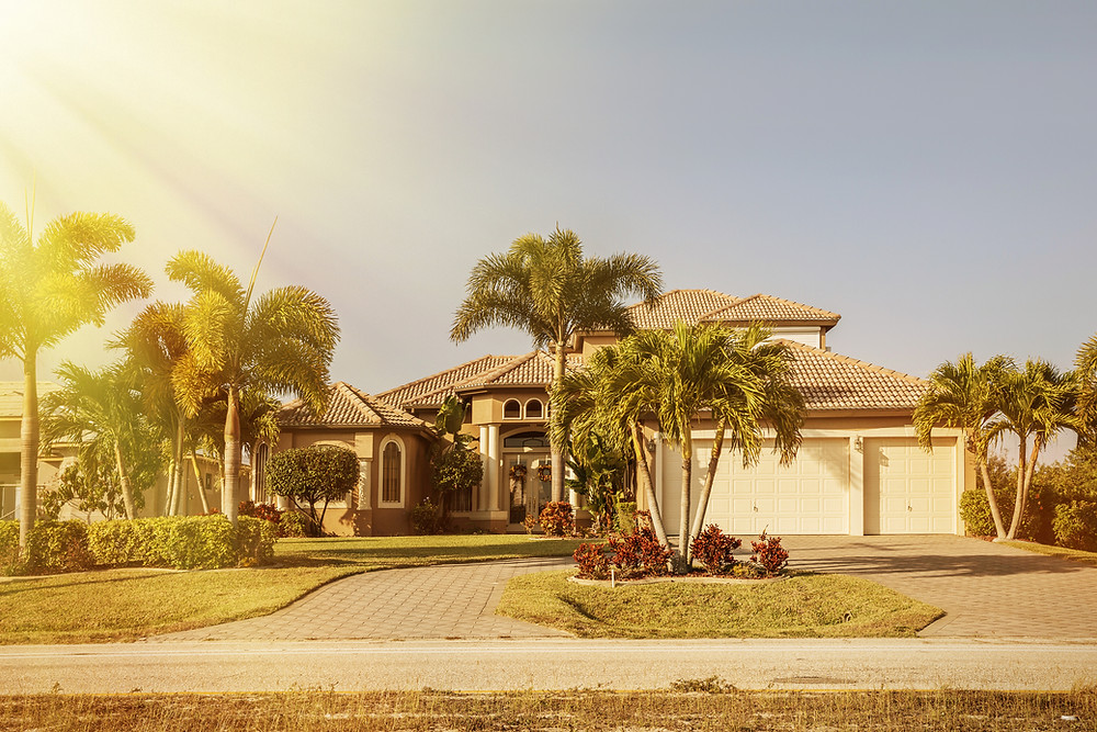 florida home maintenance exterior - dykes pressure cleaning