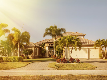Helpful Tips for Maintaining Your Florida Home