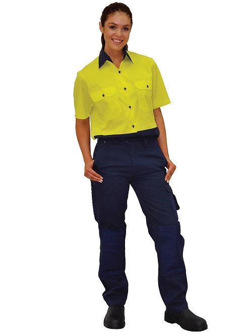 Ladies' Durable Work Pants