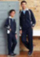 AAA Uniforms