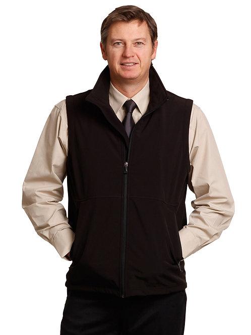 Softshell Vest Men's