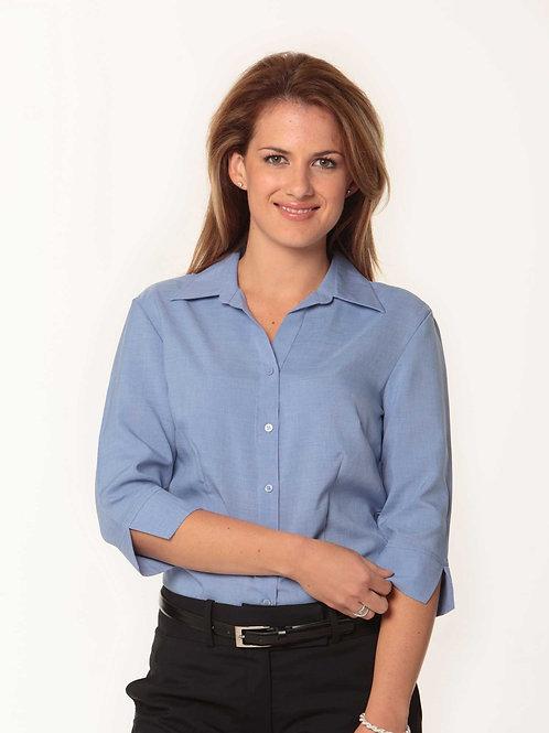 Women's CoolDry 3/4 Sleeve Shirt