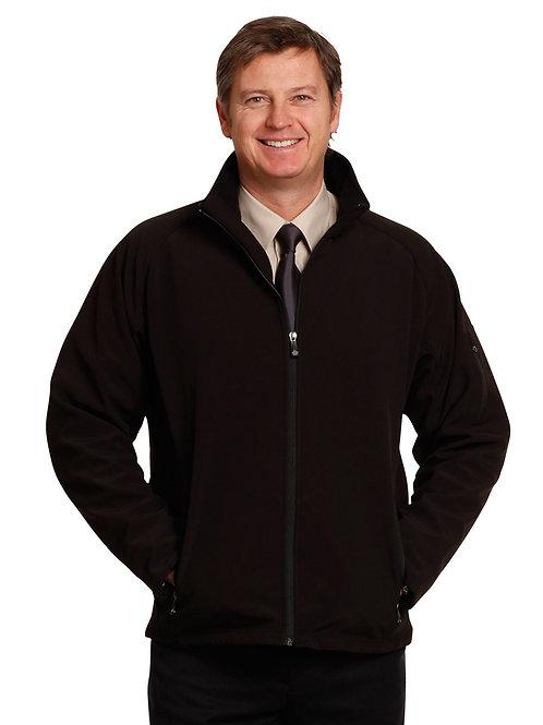 Softshell Jacket Men's
