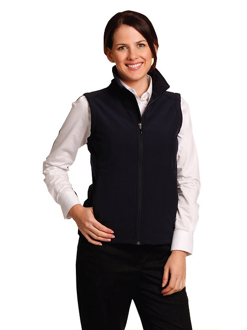 Softshell Hi-tech Vest
