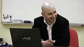 Javier Polavieja Sociólogo Español