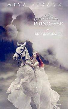 Cover La princesse & le palefrenier - Mi