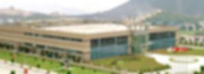 Завод Koreco, Kocateq в Южной Корее