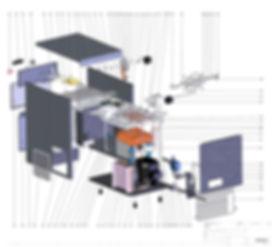 Сервисное обслуживание оборудования Kocateq, Koreco