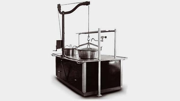 Пищевое оборудование Анжело По