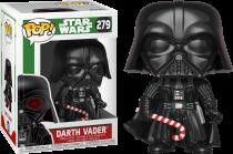 Starwars Holiday Darth Vader