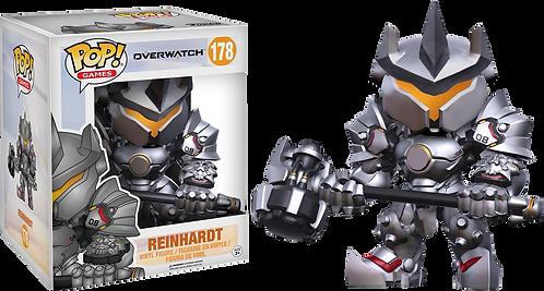 Overwatch Reinhardt 6'