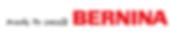 Logo Bernina
