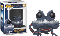 Fantastic Beasts The Crimes Of Grindelwald Chupacabra