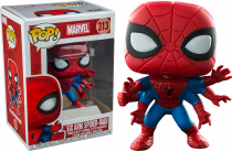 Spider-Man Six-Arm Spider-Man