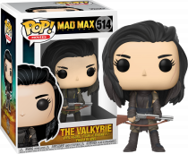 Mad Max The Valkyrie